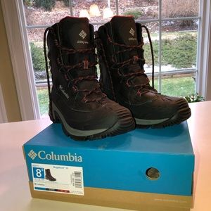 Columbia Men's Bugaboot III